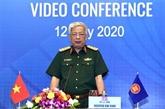 L'ASEAN fait preuve d'une coopération efficace face au coronavirus