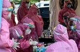 L'Indonésie précise ses priorités pour faire face à la pandémie de COVID-19