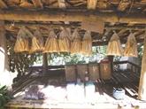 Les boutiques sans vendeurs des Muong de Hoà Binh