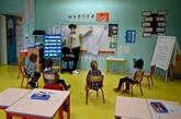 France : réouverture des écoles au deuxième jour du déconfinement, 348 nouveaux décès