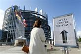 Le Parlement européen devient centre de dépistage du coronavirus