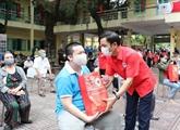 Les handicapés, les plus touchés par le COVID-19 au Vietnam