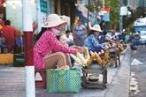 La culture de la street food au Vietnam