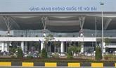 Nôi Bài parmi les 100 meilleurs aéroports au monde, pour la 5e fois consécutive