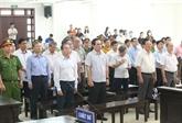 Gestion foncière : confirmation du procès en 1re instance pour un ancien dirigeant de Dà Nang