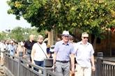 COVID-19 : les guides touristiques entrent en résistance