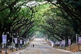 Les Philippines assouplissent les restrictions économiques à Manille