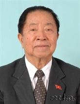 Le Vietnam adresse ses condoléances au Laos pour le décès de son ancien Premier ministre