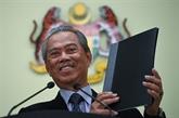 Le Premier ministre malaisien Muhyiddin Yassin reporte le vote de confiance