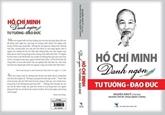 Célébration du 130e anniversaire de la naissance de Hô Chi Minh