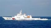 Belgique : l'ABV s'oppose aux actions unilatérales en Mer Orientale