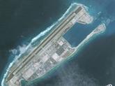 Le Vietnam exhorte à ne pas compliquer la situation en Mer Orientale