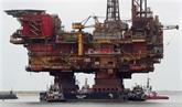 Les cours du pétrole grimpent après le recul des réserves américaines de brut