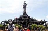 Indonésie : un nouveau plan de relance du tourisme