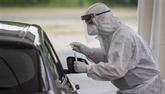 Plombée par le coronavirus, l'Allemagne se prépare à la récession