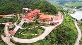 La pagode de Cai Bâu : splendeur et démesure