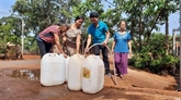 Eau et hygiène : la Banque mondiale soutient à Dak Nông