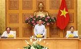 Préparer des options pour le 36e Sommet de l'ASEAN