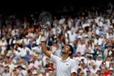 Novak Djokovic croit pouvoir battre le record de victoires en Grand Chelem