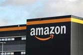 Amazon : accord avec les syndicats pour une réouverture en France à partir du 19 mai