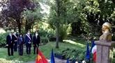 Le 130e anniversaire du Président Hô Chi Minh célébré à l'étranger