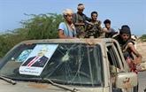 Yémen: 14 morts au 6e jour de combats dans le Sud du Yémen