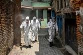 Coronavirus : premier mort au Népal, une jeune maman