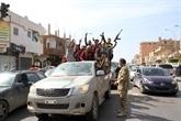 La Libye espère travailler avec l'OTAN