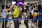 Prolongation de l'interdiction des vols internationaux jusqu'à fin juin