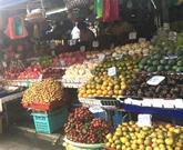 Le Vietnam cherche à exporter des fruits et légumes frais vers la Thaïlande