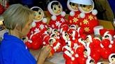 La Russie va expédier des poupées gigognes au Vietnam