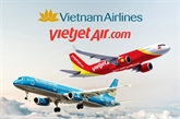 Des compagnies aériennes proposent des billets promotionnels
