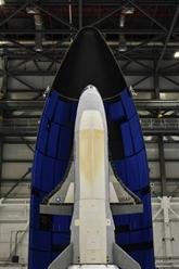 Lancement réussi d'une navette spatiale de l'Armée américaine