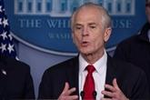 La Maison Blanche critique les autorités sanitaires pour les retards de dépistage