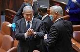 Après 500 jours de crise, Israël a enfin un gouvernement
