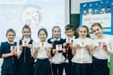 Les élèves conviés à l'Olympiade de mathématiques sur Uchi.ru