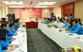 La CGTV suit l'exemple moral du Président Hô Chi Minh
