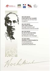 Dix journaux célèbrent le 130e anniversaire du Président Hô Chi Minh