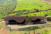 Une école parmi 10 projets architecturaux les plus impressionnantes au monde