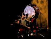 Quand danse contemporaine et musique traditionnelle font un pas de deux