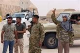Conflit en Libye : nouveau succès des forces progouvernementales