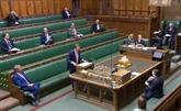 Royaume-Uni : la réforme de l'immigration post-Brexit adoptée