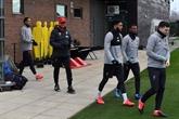 Angleterre : la Premier League avance timidement vers une reprise
