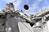 L'envoyé de l'ONU met en garde contre une éventuelle escalade en Syrie