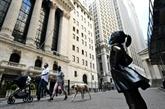 La Bourse de New York termine en hausse en raison de perspectives économiques optimistes
