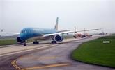 Se concentrer sur la reprise du marché avant de créer de nouvelles compagnies aériennes
