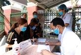 Le Vietnam ne signale aucun nouveau cas de transmission locale depuis 33 jours