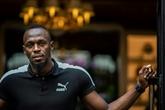 La légende du sprint Usain Bolt devient père pour la première fois