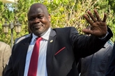 Soudan du Sud : le vice-président Riek Machar testé positif au COVID-19