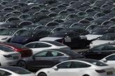 Coronavirus : le marché automobile européen chute de 76,3% en avril